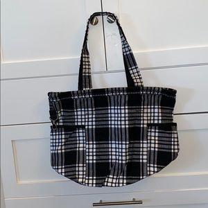 31 Retro Metro Bag in Perfectly Plaid